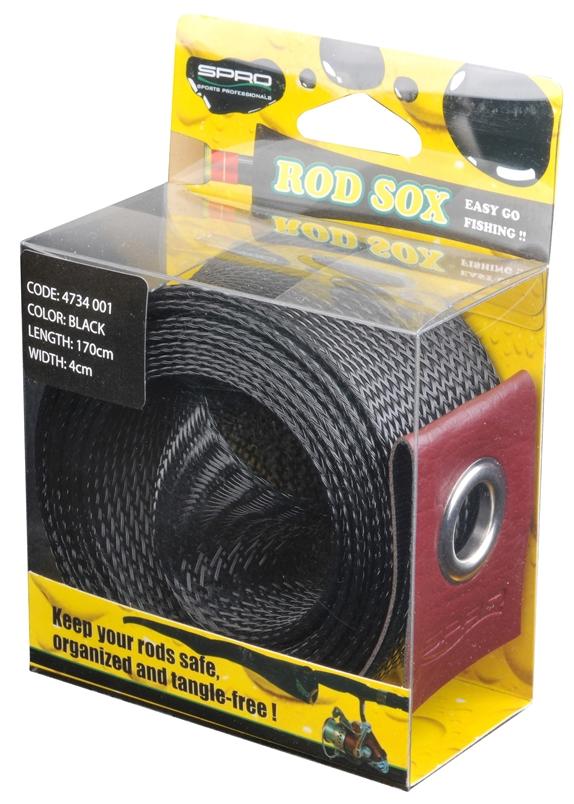 Spro Rod Sock 170cm
