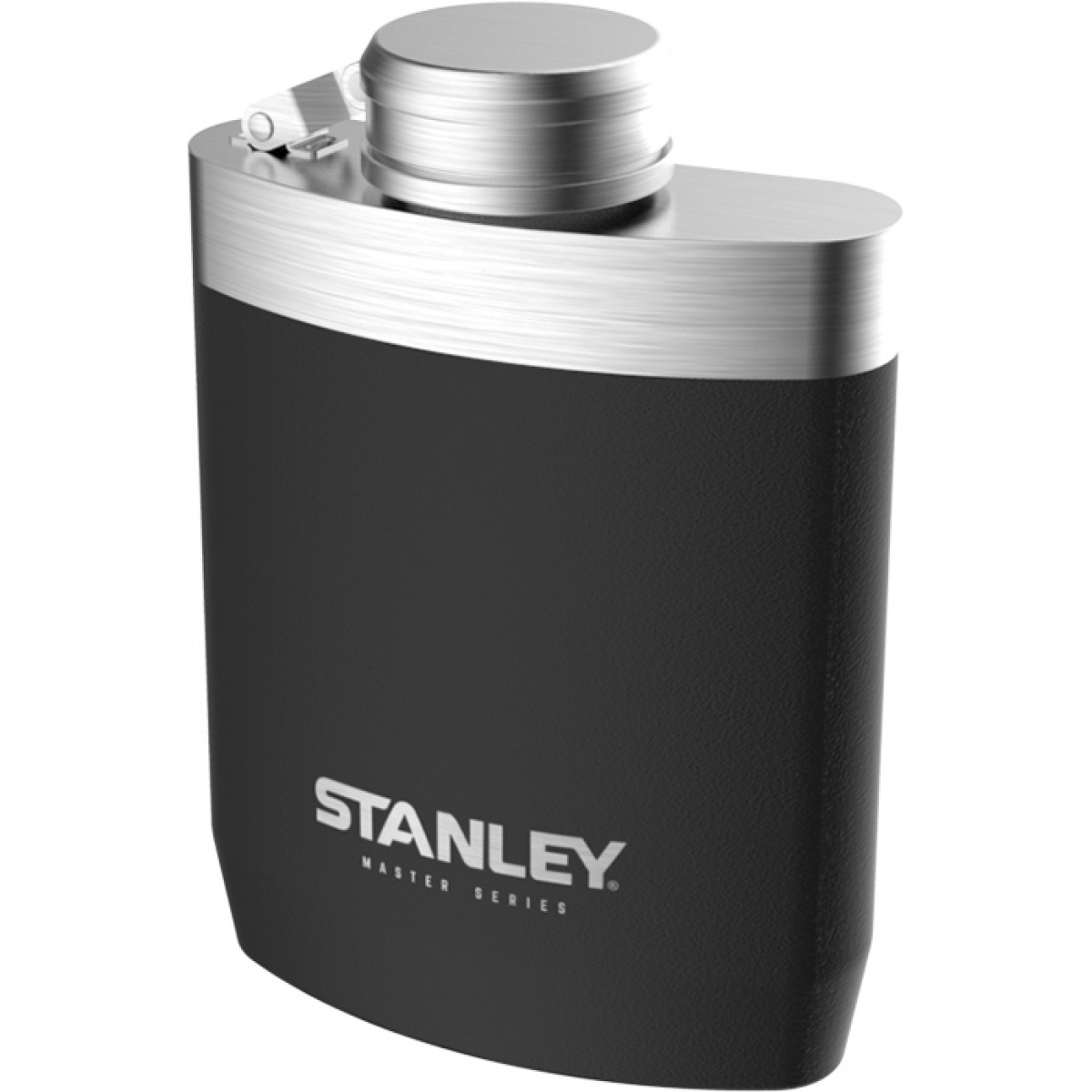 Stanley Master Flask 0,23L Sort