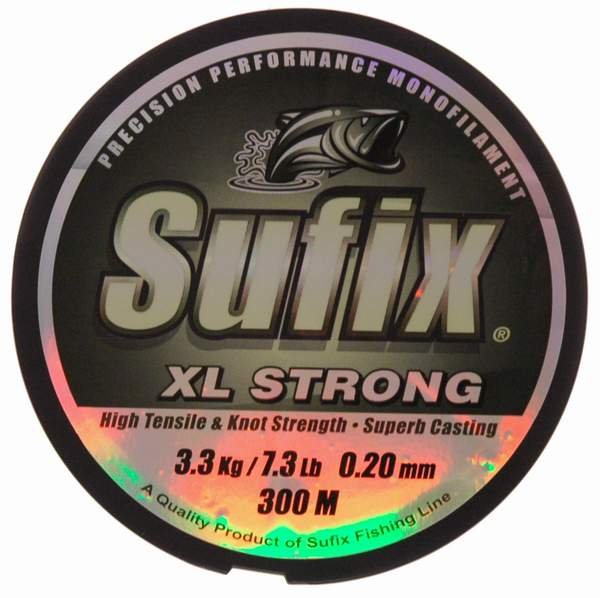 Sufix XL Strong 300m