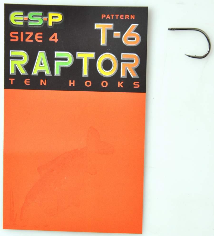 Billede af ESP T-6 Raptor