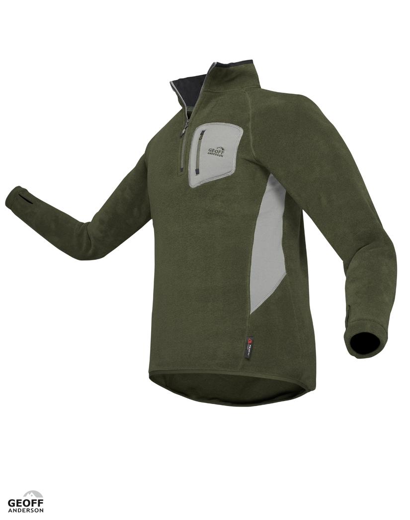N/A – Geoff anderson thermal 2 trøje på fiskegrej.dk