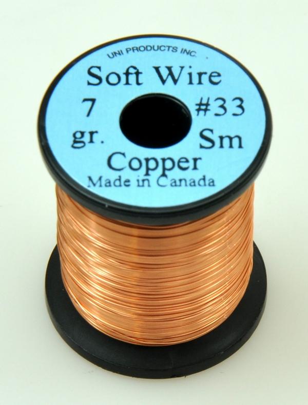Billede af Uni Soft Wire Copper