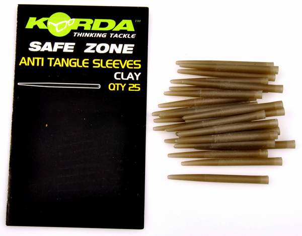 Image of   Korda Anti Tangle Sleeves