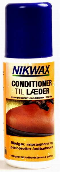 N/A – Nikwax conditioner på fiskegrej.dk