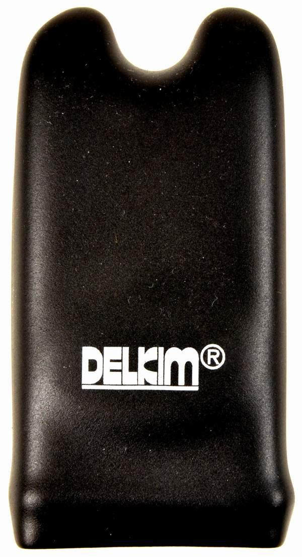 N/A Delkim hardcover på fiskegrej.dk