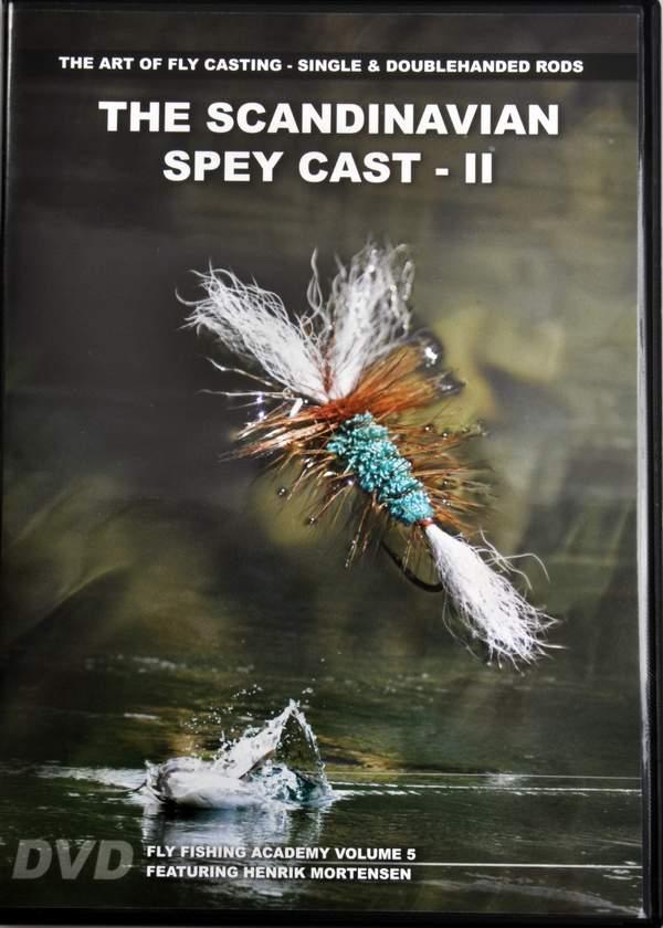 N/A – The scandinavian spey cast ii fra fiskegrej.dk