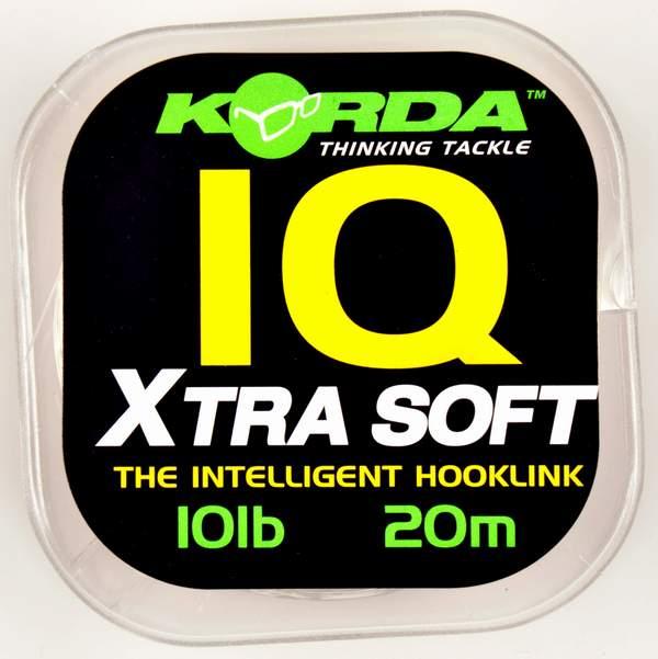 Image of   Korda IQ xtra soft