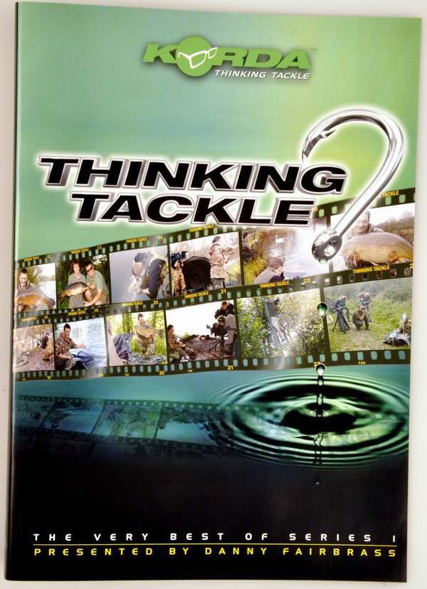 Korda Thinking Tackle series 1