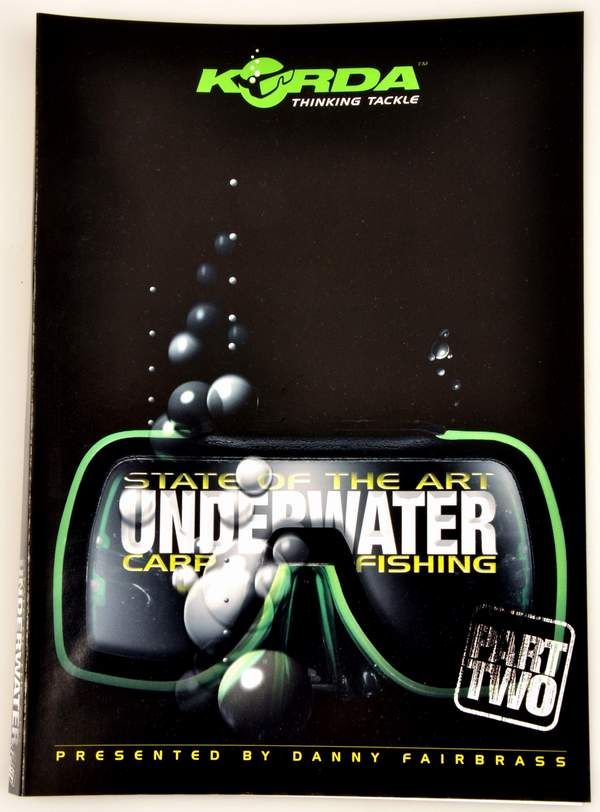 N/A – Korda underwater dvd 2 fra fiskegrej.dk