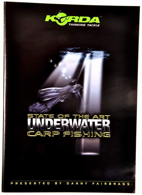 N/A Korda underwater dvd 4 på fiskegrej.dk