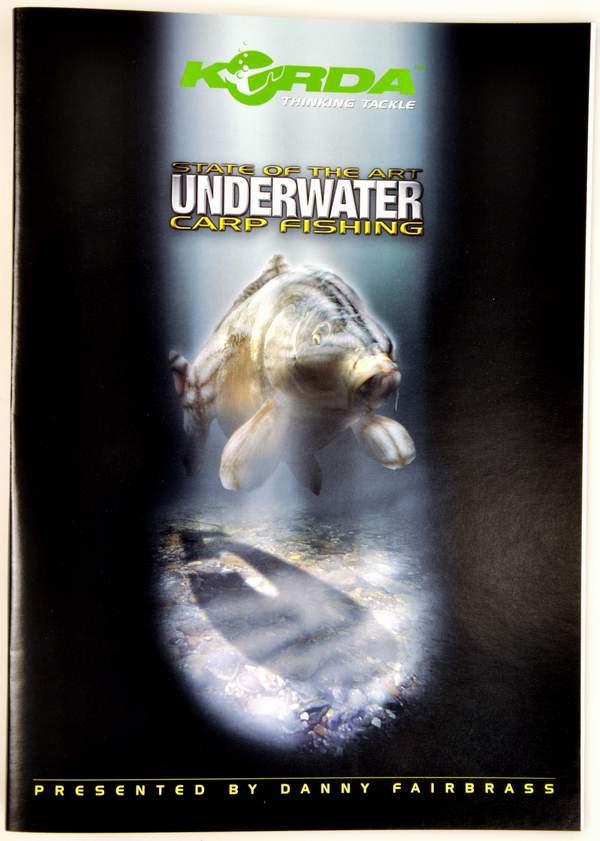 N/A – Korda underwater dvd 5 på fiskegrej.dk