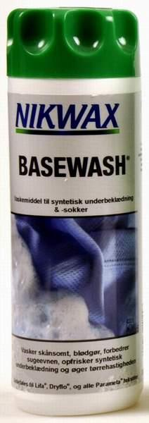 N/A – Nikwax basewash fra fiskegrej.dk