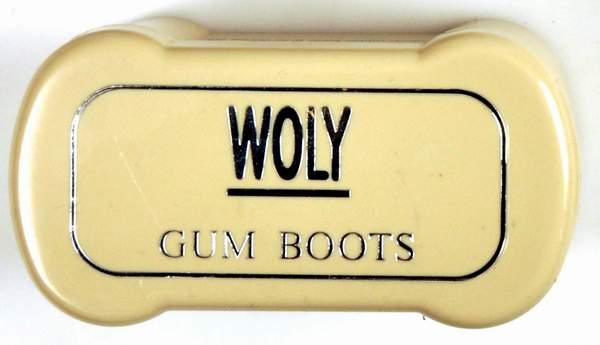 N/A Woly gum boots på fiskegrej.dk