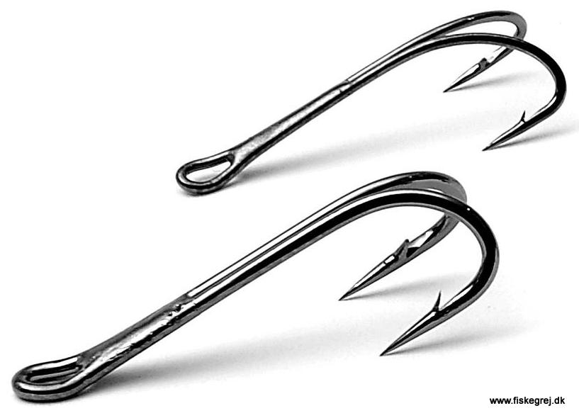 Guideline Double Fly Hook