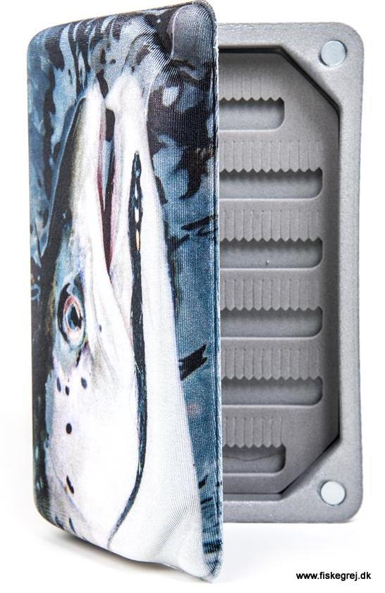 Guideline Salmon Slit Foam Boks