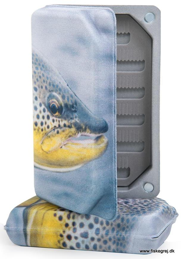 Guideline Trout Slit Foam Boks