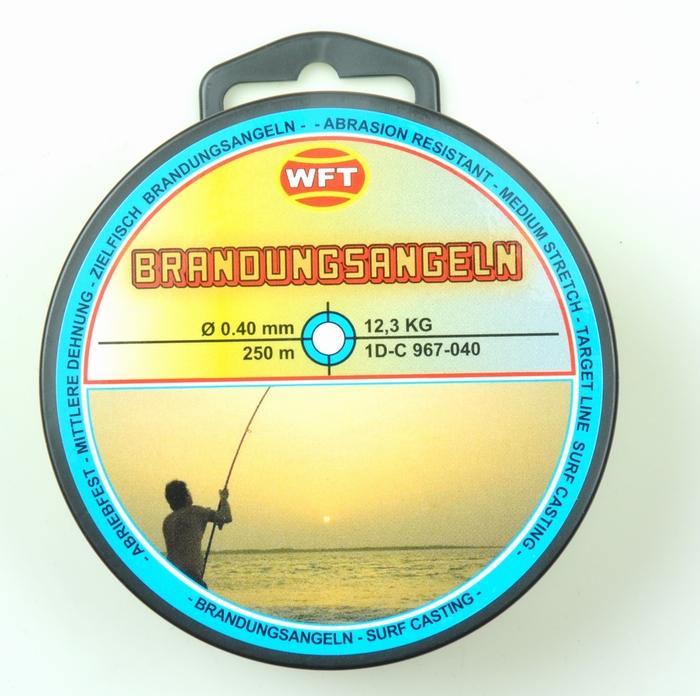 N/A Wft brændings line fra fiskegrej.dk