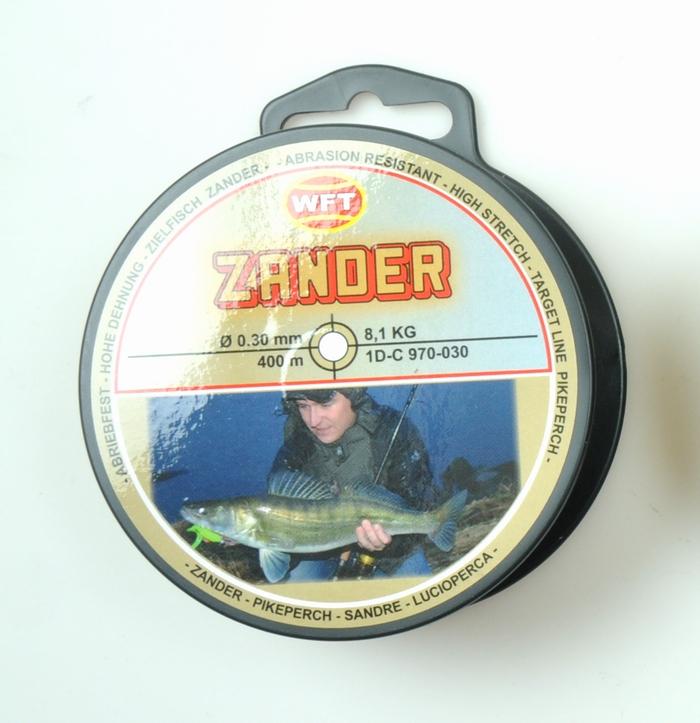 N/A – Wft sandart line fra fiskegrej.dk