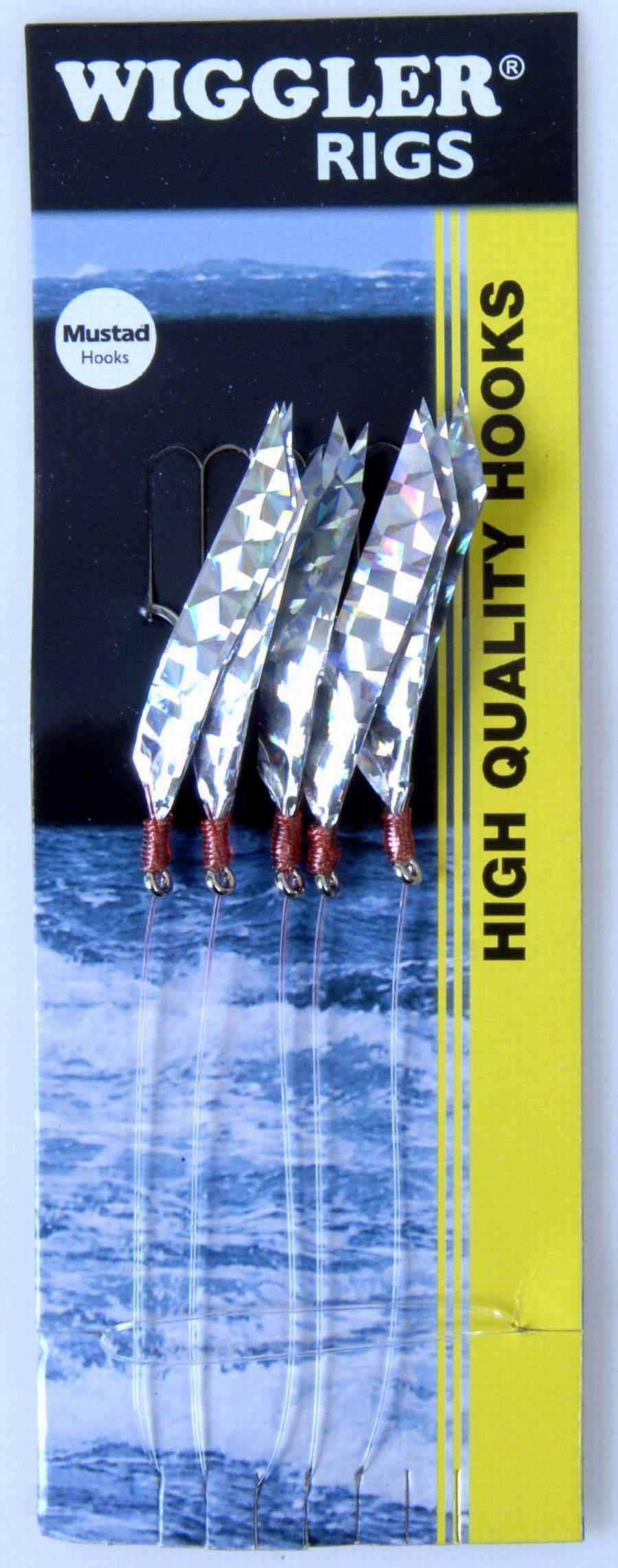 N/A – Wiggler silver flash forfang på fiskegrej.dk