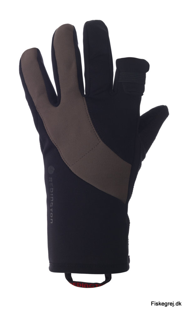 Image of   Redington Windproof 8-Finger Handske
