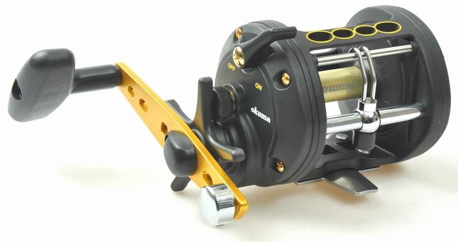 N/A Okuma classic xt clx -300l på fiskegrej.dk
