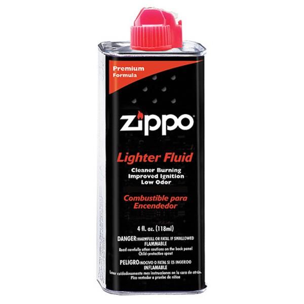 Billede af Zippo Lighter Benzin